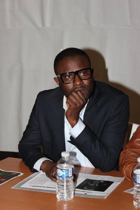 SEYDOU KANTÉ, CANDIDAT À LA MAIRIE DE TAMBACOUNDA (SÉNÉGAL) « Mes compétences méthodologiques et organisationnelles en matière de gestion, de développement local, d'aménagement du territoire et d'urbanisme pourront servir Tambacounda »