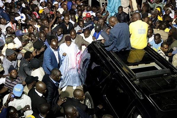 Doxantu de Gorgui : Wade écrase Mimi Touré et Abdoulaye Diouf Sarr