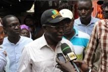 """Pape Diop : """"Khalifa Sall n'a que 3 points dans son bilan..., il paie des journalistes pour sa promotion"""""""