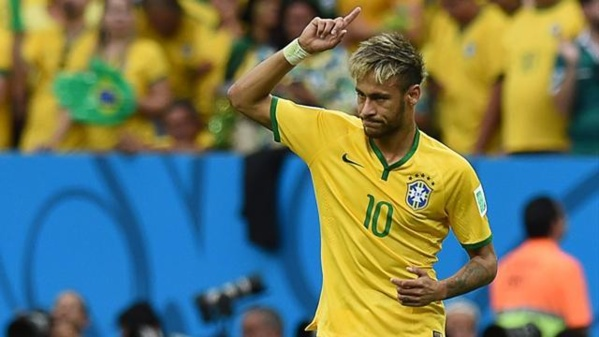 """CDM 2014 -Cameroun-Brésil (1-4): Les """"Lions indomptables"""" rentrent bredouilles"""