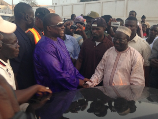 Graves révélations de Demba Dia contre Mbaye Ndiaye