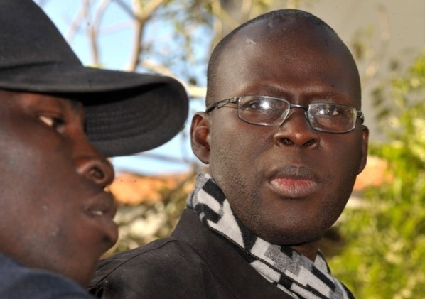 """Cheikh Bamba Dièye raille Mansour Faye: """"Comment peut-on donner une cité comme Saint-Louis à quelqu'un qui ne sait pas parler"""""""