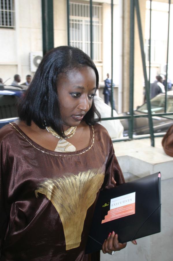 """Aminata Lô Dieng sur la traque des biens mal acquis : """"Je ne serai jamais convoquée parce que…"""""""