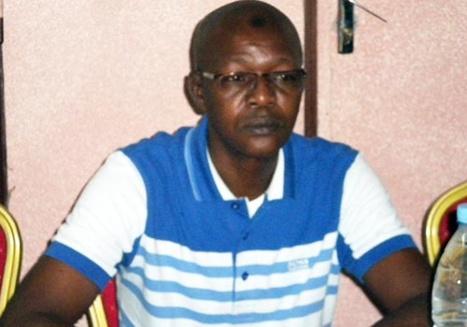 MOI élu - Candidat de Jappo defar Tamba : Dialinké Dabo Reve d'électrifier la ville avec le solaire