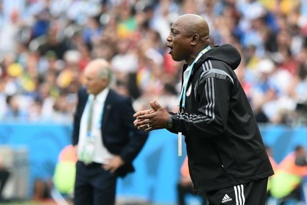 """CDM Argentine 3-2 Nigéria : battus, les """"Super Eagles"""" s'envolent vers les 8es"""
