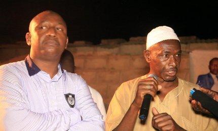 """Vidéo - Pape Alioune Diallo qualifie l'équipe sortante de Idrissa Seck """"d'incompétente"""""""