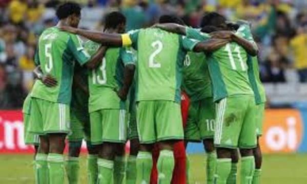 CDM 2014 - Huitièmes: le Nigéria connait son adversaire, les Bleus
