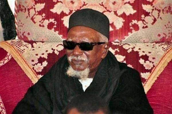 Gestion du cas Cissé Lô, le Khalife des Mourides félicite Macky