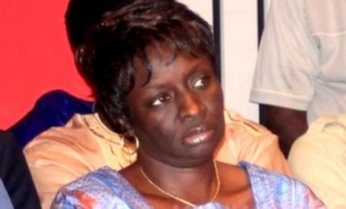 Mimi Touré, première victime des élections de dimanche prochain ?