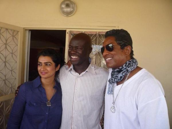 ELECTIONS LOCALES: Aly Mané, le candidat du Ps déterminé à déboulonner l'Afp dans la commune de Paoskoto