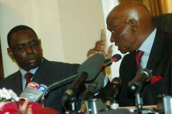 """Me Abdoulaye Wade : """"Je vais porter plainte contre Macky Sall dans l'affaire Arcellor Mittal"""""""
