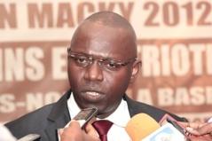 """Ansoumana Danfa, candidat à la mairie des P.A : """"Mbaye Ndiaye doit être convoqué par la Crei et l'Ofnac"""""""