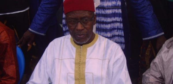 Abdourahime Agne apporte son soutien aux jeunes candidats investis dans la coalition Benno Bok Yakar à Ranérou