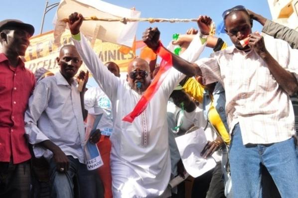 Candidat à la mairie des Parcelles Assainies : Quand Demba Dia fait dans le mysticisme