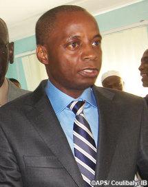 Ogo : Le neveu d'Abou Lô offre 100 millions à la population pour la construction de la mairie