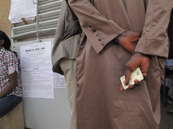 Scrutin local: Les électeurs «votent»…28 028 conseillers