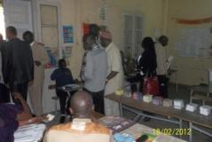 Dakar : à Colobane 2, l'absence d'un président de bureau suscite la colère des électeurs