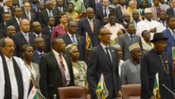 Le sommet de l'UA a fixé la feuille de route pour la Centrafrique
