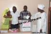 """Aminata Touré : """"La démocratie doit triompher"""""""