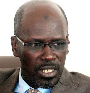 Seydou Guèye appelle les Médinois à accomplir leur devoir de vote