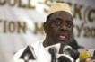 """Macky Sall annonce une """"révision"""" de la loi pour réduire la pléthore des listes"""