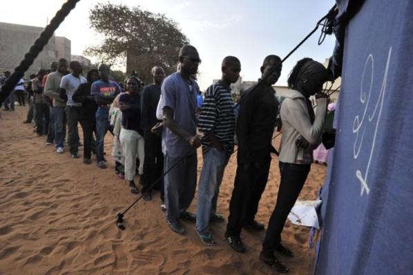 Gandon : les autorités volent au secours de citoyens empêchés de voter