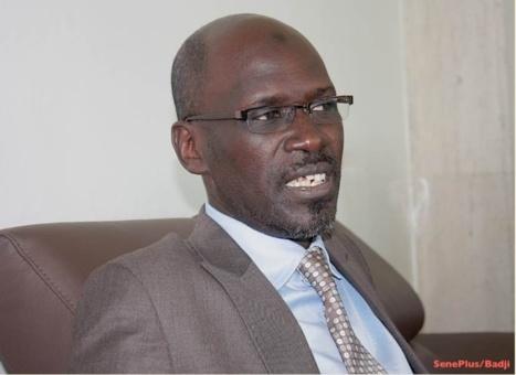 Seydou Guèye largement dominé dans son bureau de vote