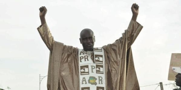 Linguère : Habib Sy reconnait sa défaite et félicite Aly Ngouille Ndiaye