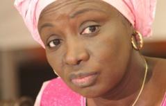 """Audio-Mimi Touré réagit aprés sa défaite: """"les Grand-Yoffois ont choisi, il faut se plier"""""""