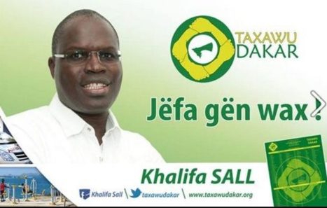 Ababacar reste le Khalife à Dakar