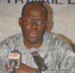Saint-Louis : Bamba Dièye sort victorieux au centre Emile Sarr