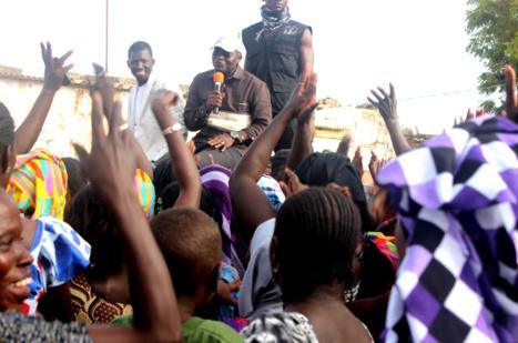 DERNIERE MINUTE – Le Ministre du Tourisme et des Transports Aériens Oumar Gueye boucle la boucle en gagnant les 4C