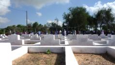Podor : Aïssata Tall Sall et Racine Sy se mènent  une bataille mystique jusque dans les cimetières