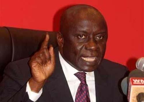 """Idrissa Seck : """"Mes dix années d'errance sont dues au complot de Wade et de Macky Sall"""""""