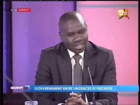 Mbour : Me Oumar Youm menace Ousmane Tanor Dieng