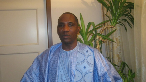 Sada Ndiaye prend sa revanche sur Macky Sall dans la commune de Nguidjilone