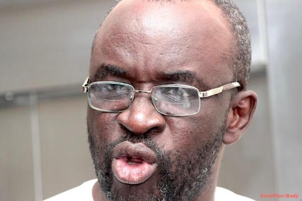 Momar Diongue, journaliste : « La démission de Moustapha Cissé Lô est un message donné à ses pairs »