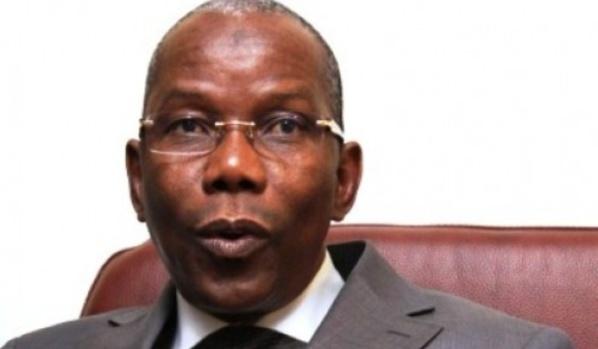 Amadou Samba Kane rafle la mise à Hamady Ounaré