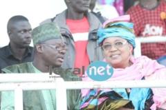 Déconvenue de BBY: Aïda Sow Diawara accuse les leaders