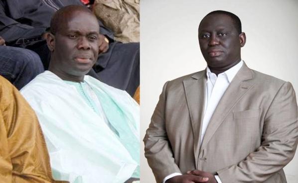 """Guédiawaye et Pikine : Quand l'Afp """"élit"""" Aliou Sall et Abdoulaye Thimbo"""