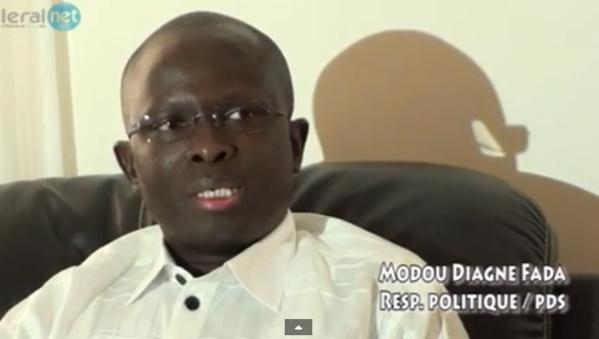 Mbacké-Kadior: Deux fils du Khalife général des mourides laminés par un proche de Fada