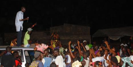 Victoire du Benno à Tambacounda : Le phénomène Kassé