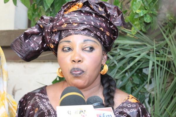 Kaolack : Awa Guèye laminée dans son bureau de vote