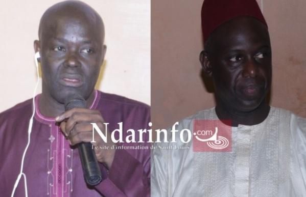Saint-Louis : Mansour Faye supplie Ameth Fall Baraya qui lui demande de reconnaître sa défaite