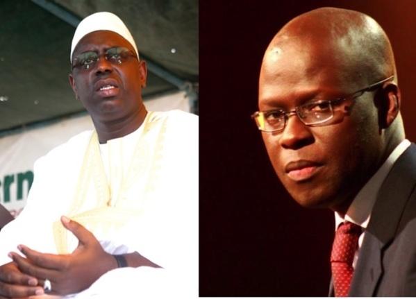 Les médiateurs s'activent pour les retrouvailles Macky Sall-Bamba Dièye