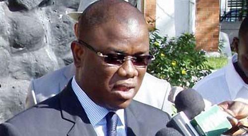 """Abdoulaye Baldé : """"Mon rapprochement avec Macky Sall est une fausse information"""""""