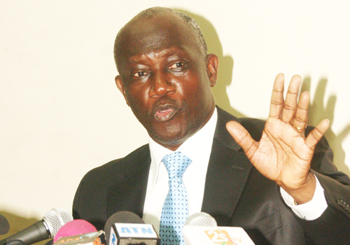 """Khombole : Serigne Mbacké Ndiaye et Astou Ciss """"exclus"""" par la section libérale"""
