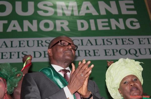 """Me Oumar Youm """"achève"""" Tanor Dieng"""