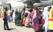 Hajj 2014 : Air Sénégal assure le transport des pèlerins