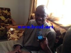 Kanel : Habib Thimbo envoie le vieux Samba Diop à la retraite